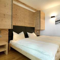 Camere a Bergamo - Polisena Junior Suite Matrimoniale