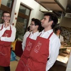Agriturismo Polisena - In cucina