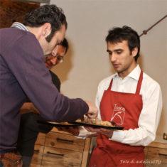 Agriturismo Polisena - Al passaggio