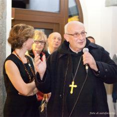 Agriturismo Polisena - L'abate di Pontida Don Francesco Monti