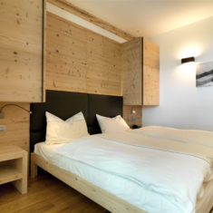 Rooms in Bergamo - Polisena Junior Suite