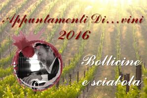 19 Febbraio_Bollicine e Sciabola_News