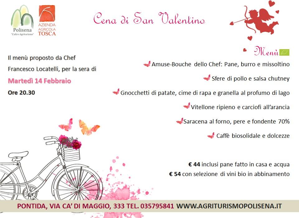 San Valentino 2017 WEB